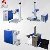 ABS de Plastic het Merken van de Laser van de Vezel Unfading Permanente Gravure van de Machine