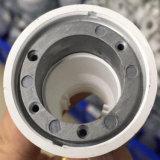Bastidor de aluminio de fundición resistente al agua de la luz de lámpara LED 7W