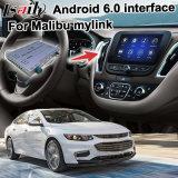 Casella di percorso di GPS del Android 6.0 per il video sistema 2017 del GM Mylink Intellink della casella dell'interfaccia della Chevrolet Malibu