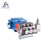 Zentrifugale Wasser-Pumpe der Qualitäts-Geschäftsversicherungs-Produkt-8000psi (FJ0208)