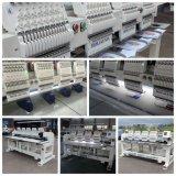 Les servomoteurs Embroidery Machine utilisé Machine à broder ZSK Tajima Japon utilisé quatre chefs Embroidery Machine à haute efficacité contrôle informatique