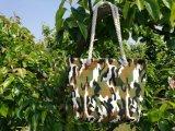 Primavera de novo saco de lona de camuflagem de Praia Saco de ombro Bolsa de viagem de lazer