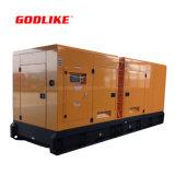 de Generator van de 200kw300kw 400kw Cummins Macht (KTA19-G4)