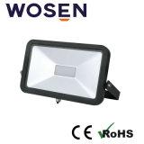 Iluminação LED SMD 50W iPad holofote do LED de exterior