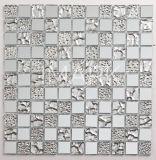 Фошань мозаики наружного зеркала заднего вида на заводе стеклянной мозаики на стене Backsplash плитки