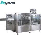 Pequenas empresas de bebidas carbonatadas máquina de enchimento de refrigerante