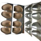 Bandeja de sapata de papel automática completa fazendo a máquina