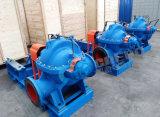 Pompe centrifughe del Spaccare-Contenitore orizzontale