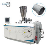 160400mm pvc CPVC UPVC Plastic Pipe Extruder Extrusion Making Machine Extruding Production Line