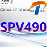 Spv490 de Pijp van de Plaat van de Staaf van het Roestvrij staal op Verkoop