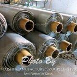 Мкм проволочной сетки фильтра из нержавеющей стали