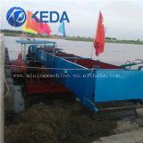 Keda Rivers Aquatic Weed Cutting MachineかWater Plants Machine