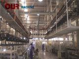 Eコーティングライン、Electrocoat機械、エレクトロコーティングの生産ライン製造者