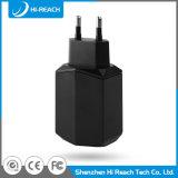 De goedkoopste Snelle 5V Lader van de Telefoon USB van de Reis van de Batterij van de EU Mobiele voor Samsung