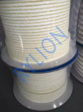 PTFE Flansch-Verpackung mit Aramid Ecke