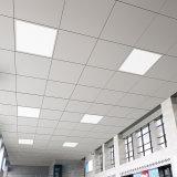12 années d'expérience ignifuge faux plafond suspendu insonorisées en aluminium