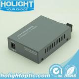 Convertisseur de supports optiques Gigabit Ethernet
