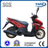 De Wolf 14inch van de Autoped van China van de Autoped van het gas rijdt Motorfiets 125 150cc