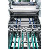 二重端末(1100DBF)が付いている自動Windowsの修繕機械