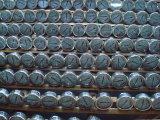ステンレス鋼圧力オイルゲージの水道メーターのアクセサリ