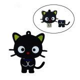 Cute Cartoon Cat флэш-накопитель USB диск карты памяти Memory Stick