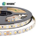 Specializzato 3528 strisce flessibili di SMD LED con 120 LED per tester
