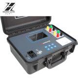 高低の電圧TTR変圧器は比率のテスターを回す