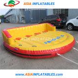 Crazy UFO Gonflables de qualité commerciale des sports nautiques, pour l'eau de l'eau gonflable UFO Park