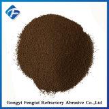 Le manganèse sable vert de la Chine le fournisseur de filtre à sable de manganèse pour la filtration de l'eau