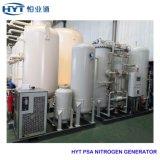 Psa van de Installatie van de Scheiding van de lucht de Generator van het Gas van de Stikstof van de Technologie