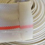 Personnaliser des tuyaux de la distribution de l'eau de PVC