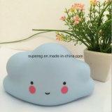 Il giocattolo sveglio della lampada di notte di Eco-Friecdly del bambino per la casa decora/celebrazione di Paty