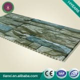 Потолок PVC всходит на борт панели стены WPC деревянной составной