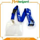 Kundenspezifische Identifikation-Kartenhalter-Abzuglinie