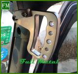 voor Staven van de Greep van de Handvatten van Jk Wrangler Alluminum van de Jeep de Voor