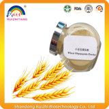 El péptido natural puro del trigo contiene la glutamina