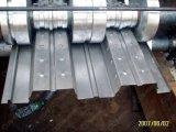 SGCC, DX51d de la plaque de zinc, galvanisé Galvalume de feuilles de fer de toiture en carton ondulé