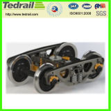Tedrail Bâti-Attachent le charriot (type T5)