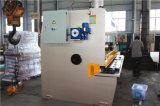 Hydraulische Guillotine verwendete Metall-CNC-scherende Maschine für Edelstahl-Blatt-Platten-metallschneidende Maschine