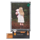 3,5 pouces Résolution 320 * 480 Module LCD TFT personnalisable Ecran LCD Écran tactile M017