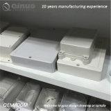 IP65プラスチック高品質防水機構ボックスライト