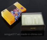 Kundenspezifische Kosmetik, die das Kunststoffgehäuse sich scharen