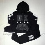 Kind-Sport-Klage-Kind-Kleid Hoodie Klage