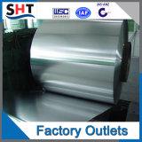 Rullo d'acciaio laminato a freddo/bobina dell'acciaio inossidabile della bobina 1mm/2mm/3mm a strati