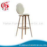 Coxim do plutônio do preço da alta qualidade cadeira elevada da barra dos pés do melhor para vendas