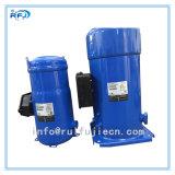 Refrigerante comercial de pistón compresor Compresor Scroll ejecutante Sy240