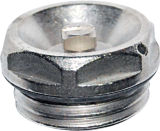 Qualitäts-Messingkühler-Ventil