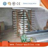 Machine de treillis métallique de fibre de verre d'Anping