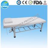 Krankenhaus-Bett-Blatt-Wegwerfbett-Auflagen für Incontinence