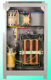 SBW 10k - 1600k Dbw Avrs Three Phase Voltage Stabilizer Regulator Servo Motor Control AC Automatic Compensating Voltage Regulation